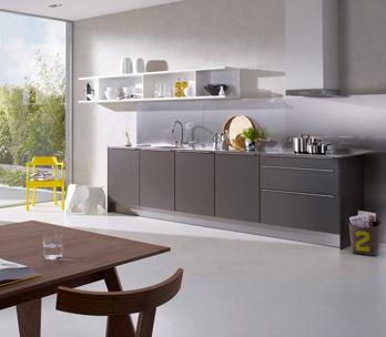 Küche SC 40