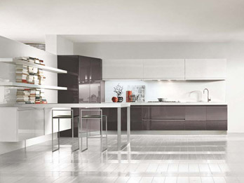 Cucina Zerocinque [a]