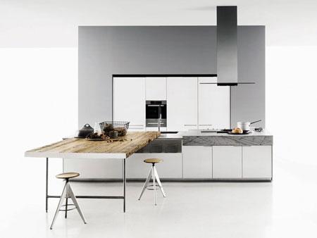 Kitchen Duemilaotto
