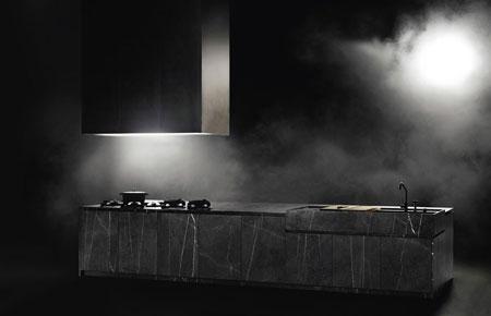 Kitchen Boffi_Code