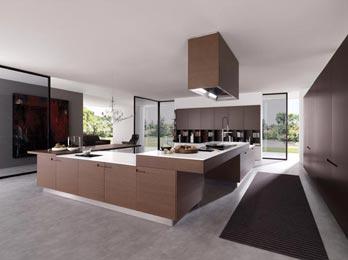 Küche Assim [a]