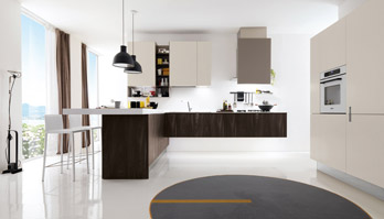 Küche Laclip