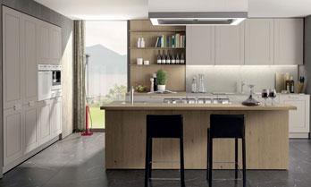 Küche Quadrica