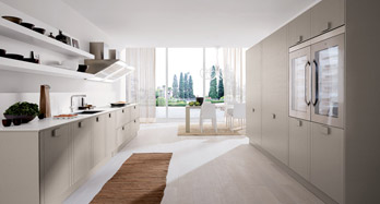 Küche Telea [a]