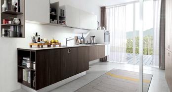 Küche Escape Multisystem