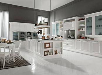 Cucina Romantica [a]