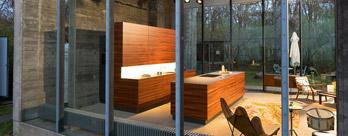 Küche Lounge