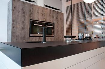 Küche Compact
