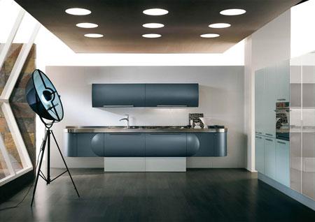 Cucina Trendy Space [b]