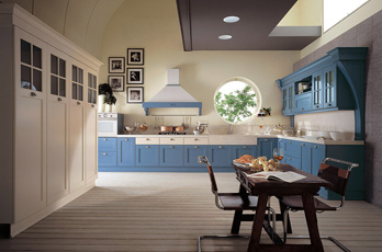 Cucina Palladio [b]
