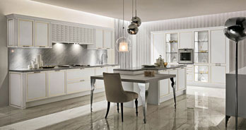 Cucina Luxury Glam [b]