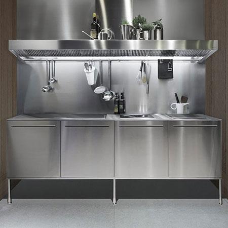Küche Artusi [b]
