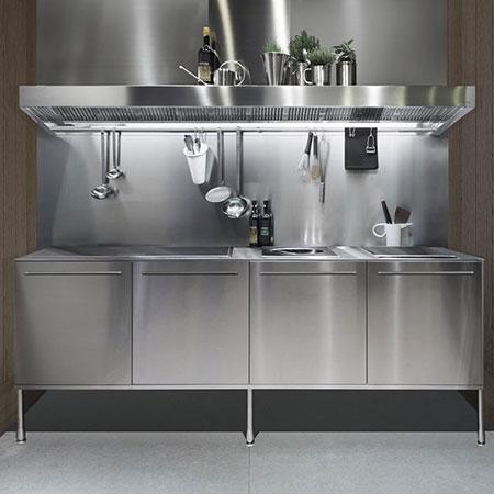 Kitchen Artusi [a]