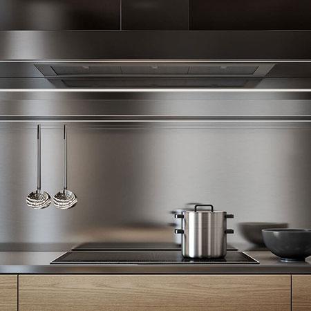 Kitchen Gamma [a]