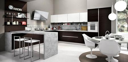 Cucina Sygna [a]
