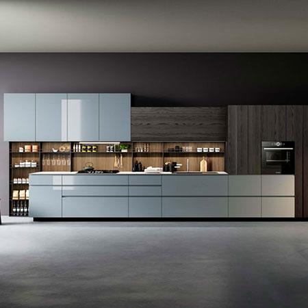 Cucina M_22 Linea
