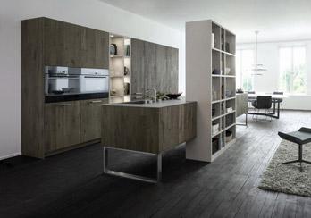 Küche Xylo