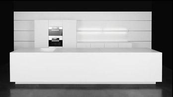 Küche Corian