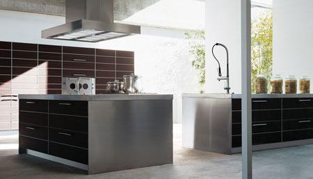 Küche Soviore [b]
