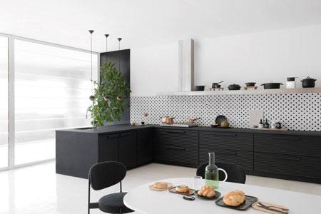 Küche Cinqueterre [a]