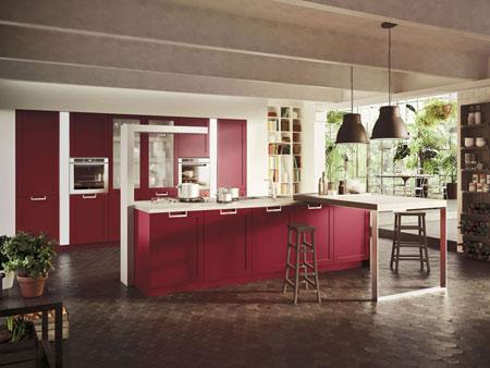 Binacci Arredamenti - Centro Cucine: Catalogo Snaidero