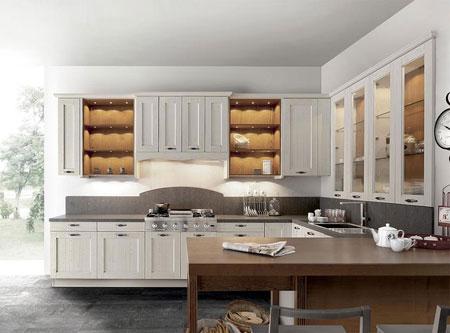 Cucina Riva 68