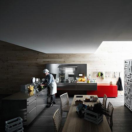 Cucina Artematica [d]