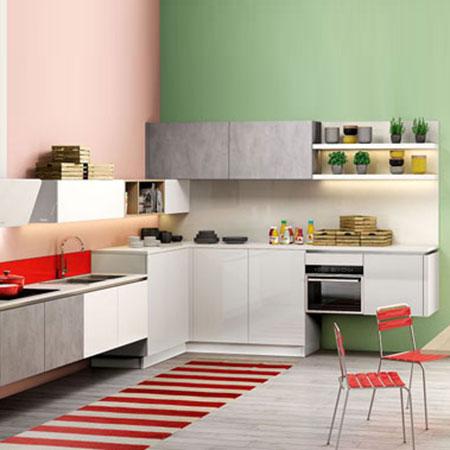 Cucina B50 [e]