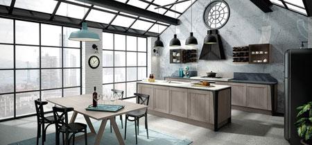 Cucina Milano
