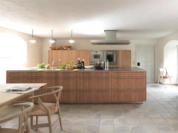 Küche Bulthaup b3 [a]