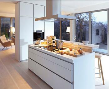Küche Bulthaup b1 [b]