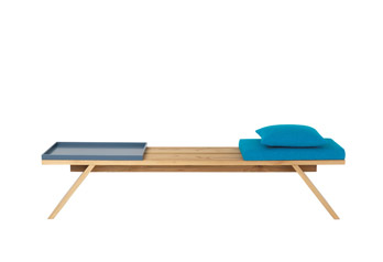 Ensemble Bench