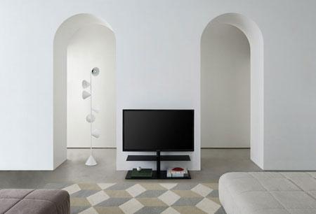 TV-Möbel Sail System
