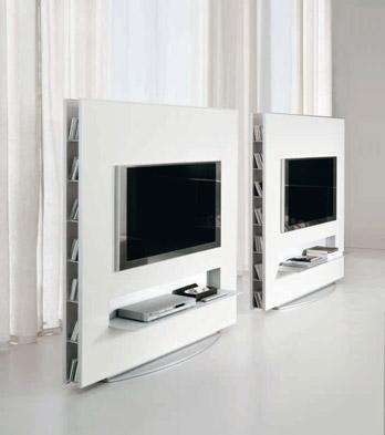 Porta tv HF 2