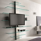 TV-Möbel Mondovisione