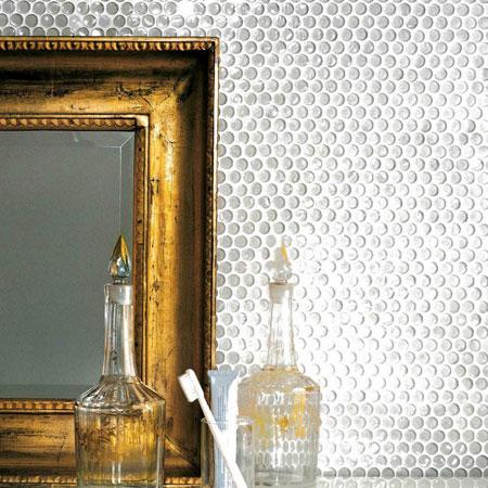 Mosaico Extra Light - Diamond