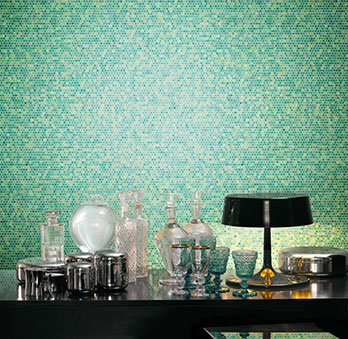 Mosaïque Blends - Tosca