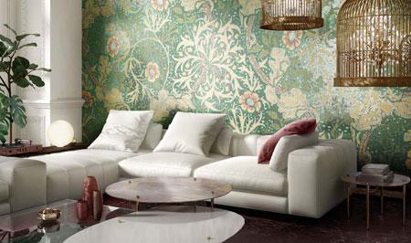 Mosaico Decor - Cufra