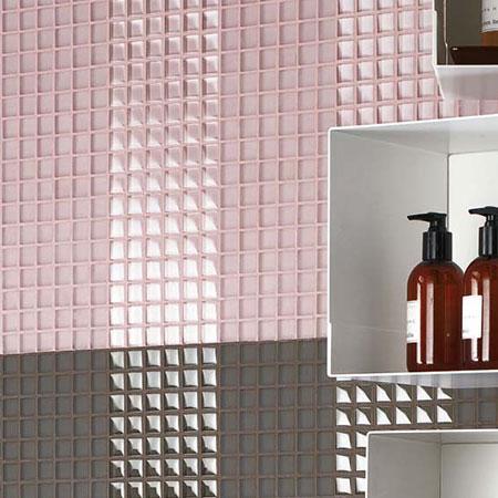 Mosaico Crystal D