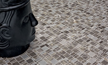 Mosaico Moma