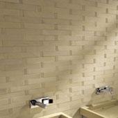 Mosaico Tessuto di pietra - Velluto