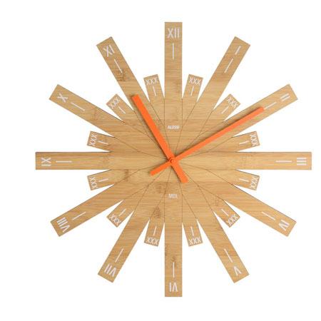 Orologio Raggiante