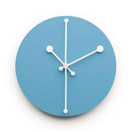 Orologio Dotty Clock