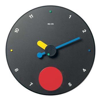 Horloge Contrattempo