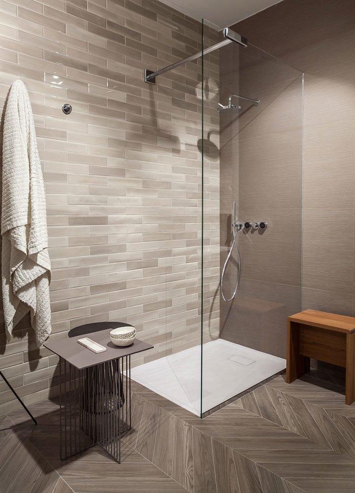 Tiles series shadebox by ceramica sant 39 agostino - Pavimenti per bagno moderno ...