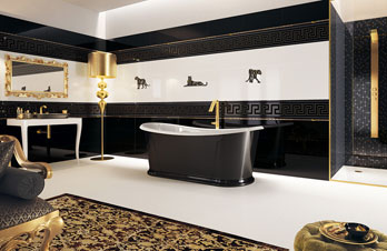 Collezione Luxury Instinct