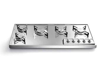 Piano cottura A 498/5G