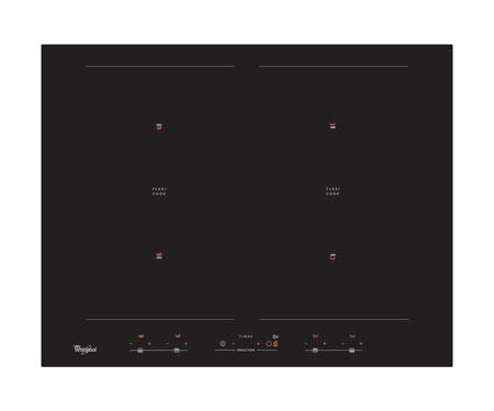 Piano cottura ACM 928/BA