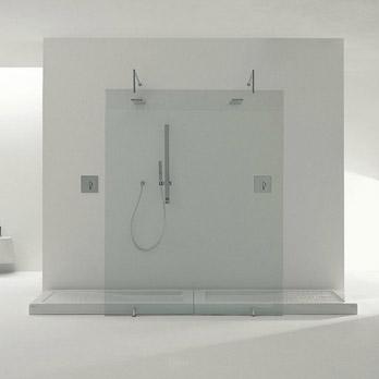 Piatto doccia For.me