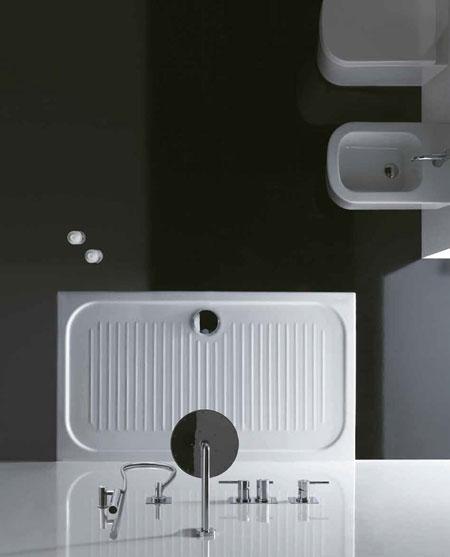 Piatto doccia  H6 - Flat